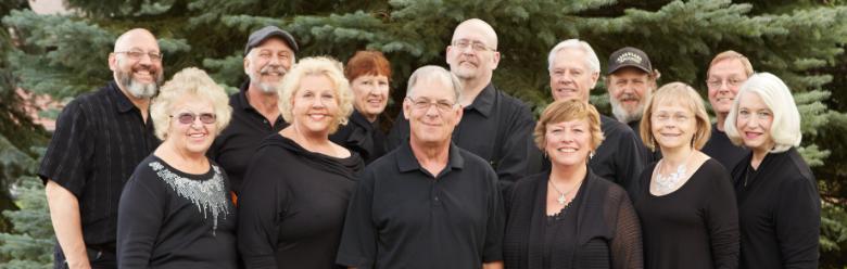 Gloryland gospel band 2016